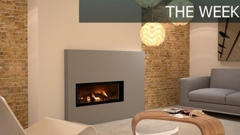 Fires & Fireplaces