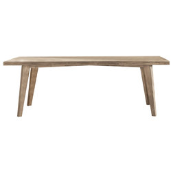 Midcentury Dining Benches by Palliser Furniture