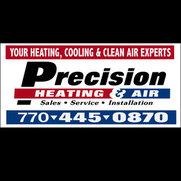 Foto de Precision Heating and Air