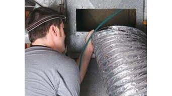 Duct Heating Cleaning Service