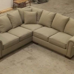 Harbros Upholstery Reviews Past Projects