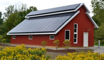 Solar Electric Barn Ann Arbor MI