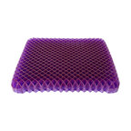 Royal Purple Seat Cushion