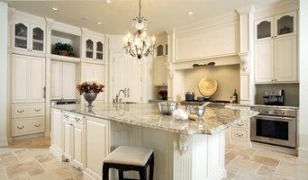 Elegant Kitchen Remodel
