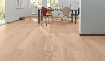 Tarkett planke gulv