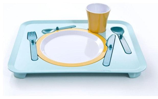 Guest Picks: Cool Dinnerware for Kids