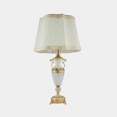 Houzz - Lampade da Tavolo Classiche
