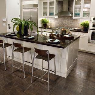Porcelain Tile Selections- Mission Stone & Tile