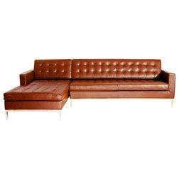 Contemporary Sectional Sofas by Kardiel
