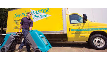 ServiceMaster Anytime
