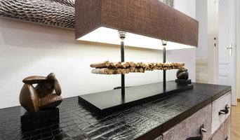 Beautiful Mansion Block Apartment, Vienna: Interior Design & Execution