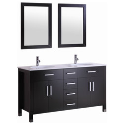 Great Transitional Bathroom Vanities And Sink Consoles by Belvedere Bath LLC