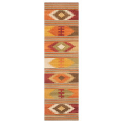 Southwestern Hall And Stair Runners by Safavieh