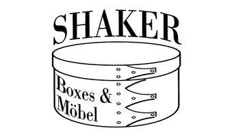 Shakermöbel & boxes