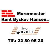 Murermester Kent Byskov Hansen ApSs billeder