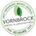 Profilbild von Eckhard Vornbrock garten- und landschaftsbau