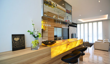 7 Bachelor Pads That Beguile With Their Bespoke Designs