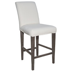 Transitional Slipcovers And Chair Covers by Zeckos