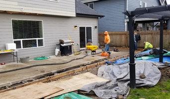 Barnick Porch Project