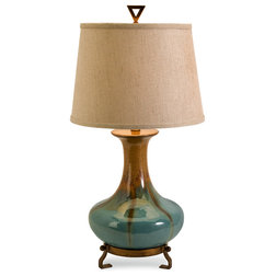 Traditional Table Lamps by IMAX Worldwide Home