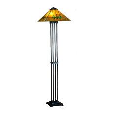 "63"" Martini Mission Floor Lamp"