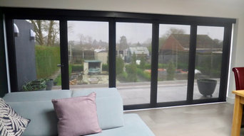 Electric Blinds For Bifold Doors