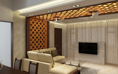 10 Ways to Add Jalis to a Contemporary Home