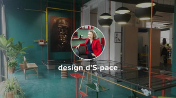 Company Highlight Video by design d'S-pace