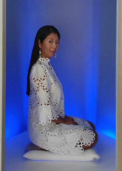 Rencontre avec Akari-Lisa Ishii, conceptrice lumire