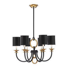 Savoy House Europe Parkdale Chandelier