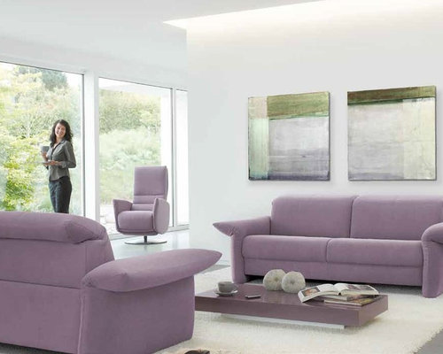 Zelos Fabric Sofa By Rom, Belgium   Sofas