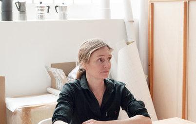 La designer Inga Sempé fait sa rentrée