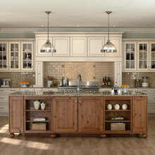 Wolf Home Products. Kitchens