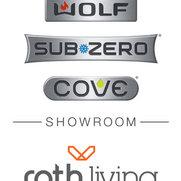 Foto de Sub Zero/Wolf Appliances by Roth Distributing