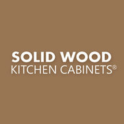 Solid Wood Kitchen Cabinets's photo