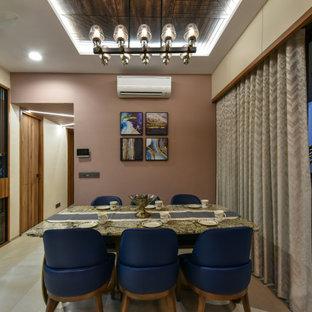"""The """"Patel's Home"""" - Apartment Interior Design"""
