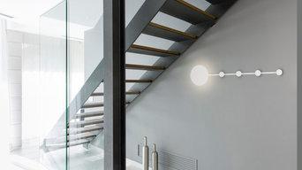 Apliques de Pared (Iluminación de interior)