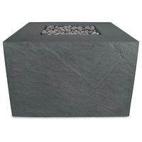 Caballo Fire Table, Charcoal Gray, Propane