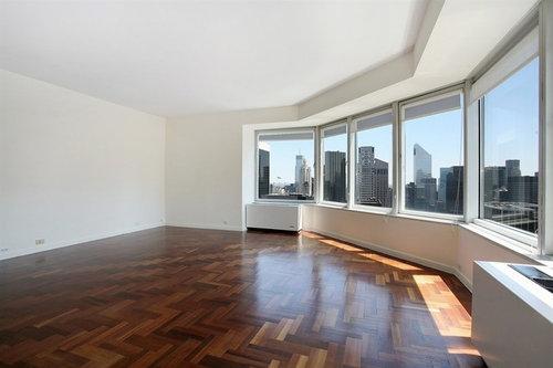 Gloss Or Semi Gloss Polyurethane Floors