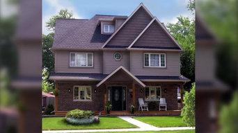 Company Highlight Video by Innovative Custom Homes, Inc.