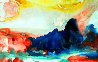 Guest Picks: Splashes of Watercolor for Summer