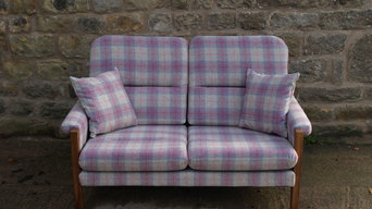 Upholstery comissions