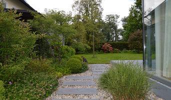 Garten Obermenzing