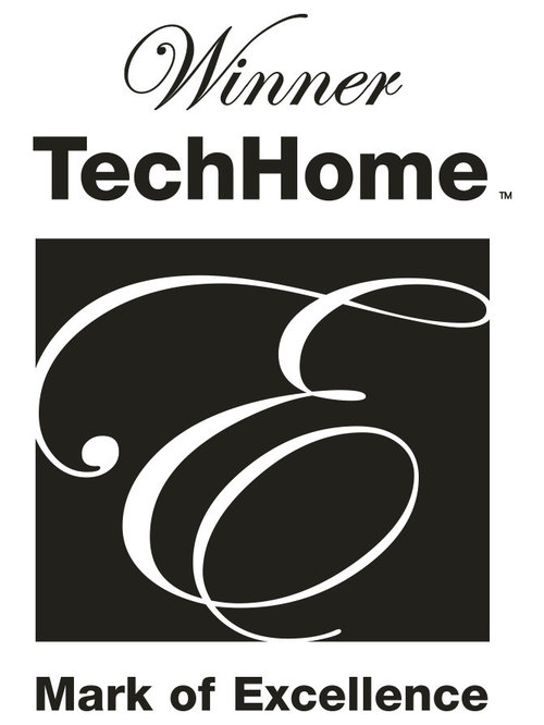 Modern Lake Front Estate TechHome Mark of Excellence Award - Products