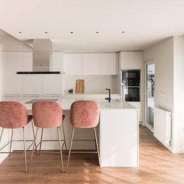 Apartamento en Girona