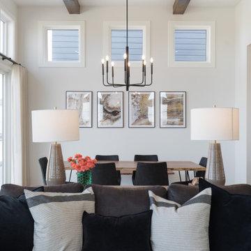 Harmony Home - Broadview Homes