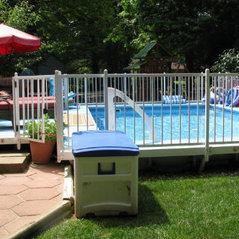 Kayak Pools Midwest Indianapolis In Us 46220