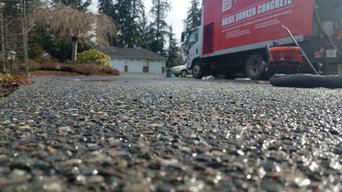 Concrete Raising and Leveling - Driveway & Concrete Roads
