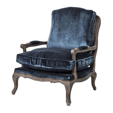 Irondale Boutique Accent Chair