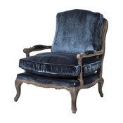 Irondale Boutique Accent Chair